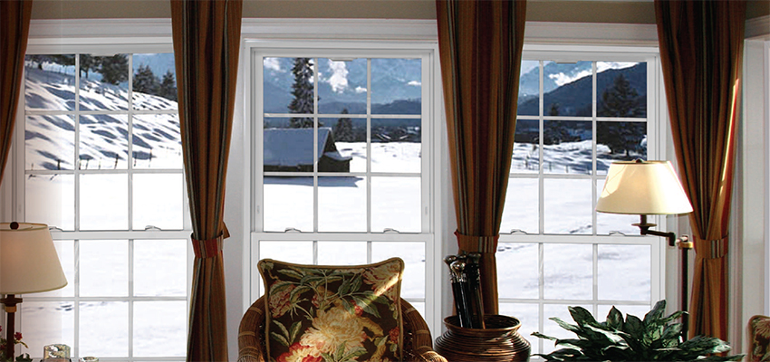 OKNA Vinyl Replacement Windows