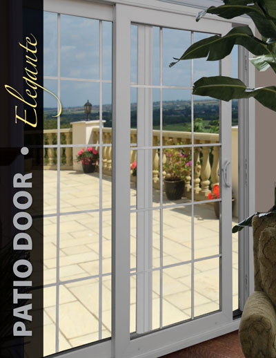Patio Doors Sliding Doors Elegante