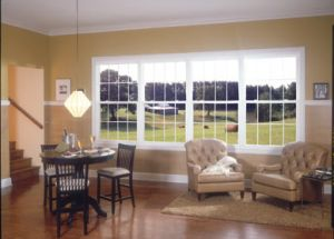 Alside Vinyl Replacement Windows