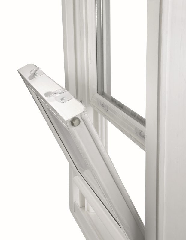 Elements DH Bottom Sash Tilted In Lock Tilt Hrdwr HR Custom